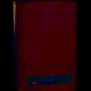 SolarEdge inverter ár