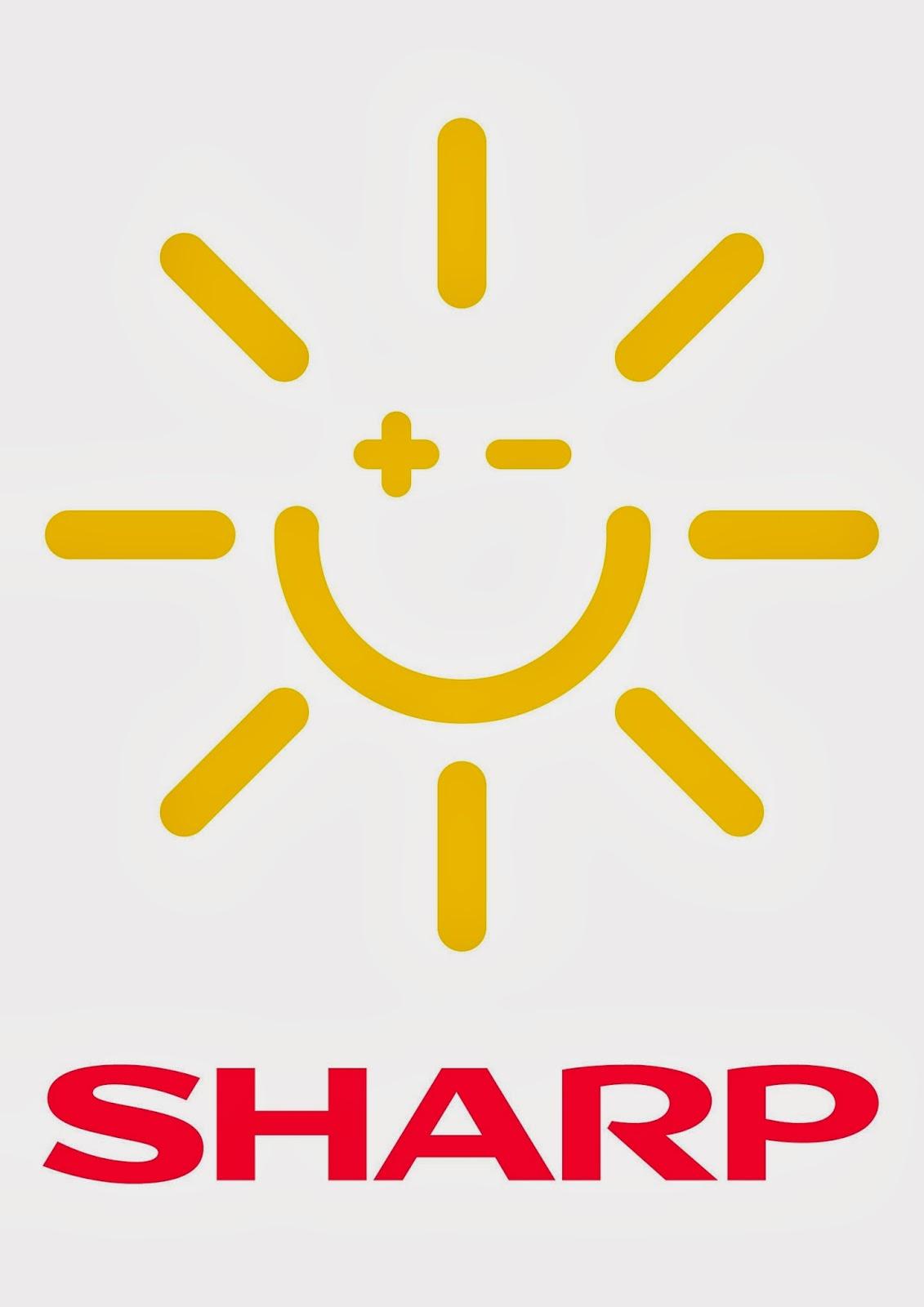 Sharp_solar