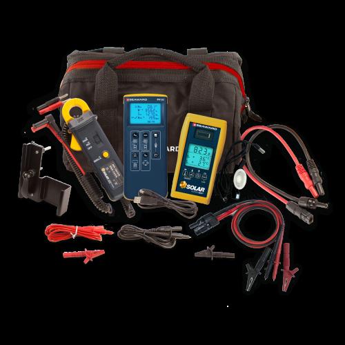 Seaward pv150-solar-pv-tester-complete-kit